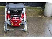 Salsa M Wheelchair