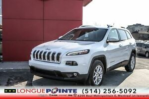 2015 Jeep Cherokee NORTH 4X4 V6