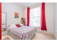 Excellent Fascinating ONE bedroom JUST NOW available + SPACIOUS GARDEN > located in Shacklewell area
