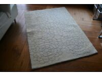 Rug for Sale (Hand tufted 100% wool)