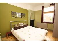 FEMALE PROFESSIONAL TENANT WANTED FOR A DOUBLE ROOM TO RENT IN THIS SHARED FLAT, ALL BILLS INCLUDED