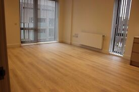 JS & Co Estate Agents are pleased to offer this two bedroom apartment with master bedroom en-suite
