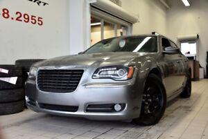 2012 Chrysler 300S CUIR TOIT PANORAMIQUE V6