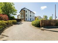 Spacious ground floor apartment in Bangor West for rent