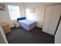 Furnished ensuite double room to let Daybrook Nottingham City Hospital All bills included