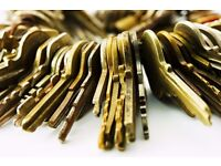 Locksmith wanted in Exeter!
