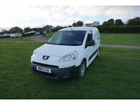 Peugeot Partner 1.6 HDi - LOW MILEAGE - (2011)