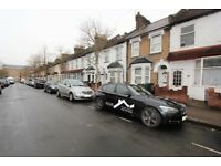 2 BEDROOM HOUSE AVAILABLE IN WALTHAMSTOW, E17 - SORRY NO DSS