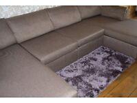 Double Chaise Sofa