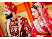 WEDDING| BIRTHDAY PARTY | DRONE |Photography Videography|Crouch End|Photographer Videographer Asian