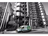 Multi -Drop Delivery Driver Part-Time-Glasgow