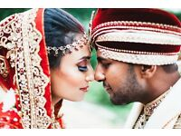 Asian Wedding Photographer Videographer London| Uxbridge | Hindu Muslim Sikh Photography Videography