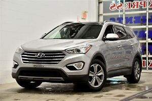 2014 Hyundai Santa Fe XL Luxury AWD TOIT PANORAMIQUE