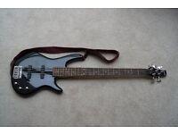 Ibanez 5 string Bass guitar (R/H)