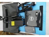 Dell M115 hd mobile projector