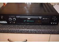 KAM PRO 5000A MK11 PRO DVD CD KARAOKE PLAYER BUILT IN AMPLIFIER