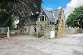 2 BED DETACHED STONE BUILT PROPERTY FOR RENT