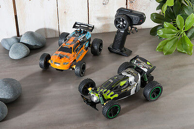Speed Buggy grün