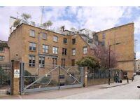 Underground car park space in gated development, 2 mins walk Aldgate East