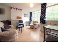 AVAILABLE NOW - SPACIOUS 3/4 BEDROOM FLAT AVAILABLE IN HOMERTON, HACKNEY E9