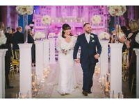 Wedding Photography (Female Wedding Photographer)