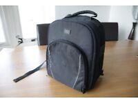 Small DSLR Backpack