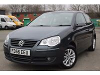 Volkswagen Polo 1.4 S 3dr**AUTO**1 PREVIOUS OWNER**12 MONTHS MOT**WARRANTY AVAILABLE