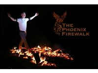 One Day FIREWALKING Intensive