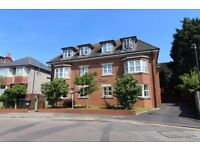 Three Bedroom Flat in St Albans Road, Charminster