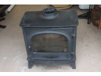 Stovax Stockton 8 wood burning stove.