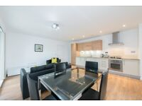 1 Bed Apartment, £1400PCM Excluding Bills, 5th Floor, 440 Sq Ft Private Terrace Poplar E14 – SA