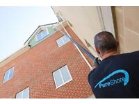 Window Cleaning Operative Wanted