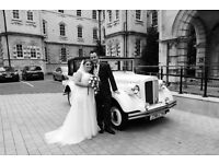Professional wedding photographer. Belfast and all N.I.