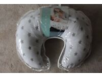 Widgey Nursing/Maternity Pillow 5-in-1 from John Lewis - Excellent Condition with packaging