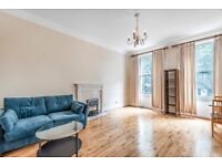 A light & spacious two bedroom apartment with private balcony located near Gloucester Road station