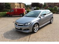Vauxhall Astra 1.8i SRi Sports *Genuine Low Mileage*