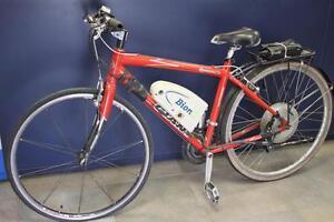 Vélo electrique -Instant Comptant- Venez profiter de notre 25% de rabais sur nos vélos!