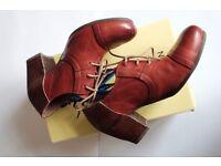 Like New Fly London Shoes: size 5UK/ 38 Europe