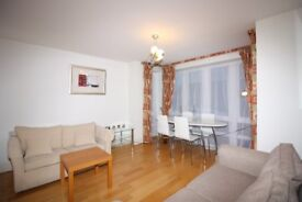 Furnished, Bright,Spacious 1 bed walkable distance to Canary Wharf with Gym, Pool, 24/7 Concierge MB