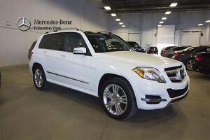 2014 Mercedes-Benz GLK250 BlueTEC 4MATIC Premium & Convenience