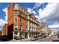 1 - 2 Person Premium Office Space In Mayfair London W1K5   £525 p/w