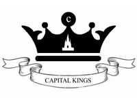 Capital Kings Carpet & Upholstery Cleaning - Cleaners