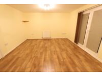 REFURBISHED, 2 bed G/F Flat. Avail MID JULY. Close to Tube, Train, N11 N22 N13 N14. CALL NOW -NO DSS