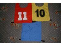 sports bibs (16-18 yrs)