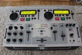 Numark KMX02 Professional Karaoke Mixing Station