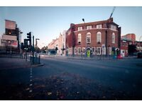 RECEPTIONIST/BAR person required for a busy Home Brighton Hostel - IMMEDIATE START