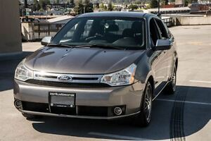 2010 Ford Focus Coquitlam location - SE