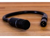 Audio-Technica ATR3M Console Microphone
