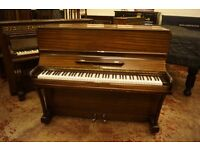 Muirwood upright piano, tuned & UK delivery available