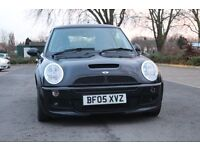 MINI COOPER 2005 1.6 SUPERCHARGE VERY FAST CAR £2000